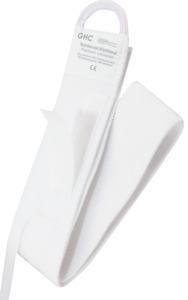 Kletthalteband Premium - Klettband für Beinbeutel - Katheter -GHC - PZN 06906196