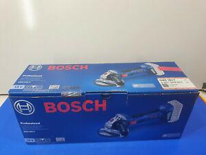 Bosch 18v Brushless Grinder GWS18V-7, 125mm New