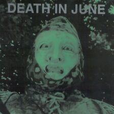 DEATH IN JUNE Discriminate - 2CD (Reissue 2017)
