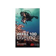 Logbuchseiten Refill 100 DiveLog Von SSI (1080)