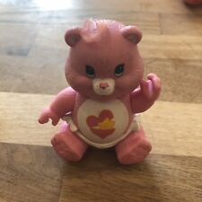 "Care bear ruban large 1/"" neuf uk vendeur gratuit p/&p"