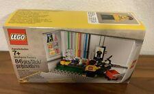 LEGO Minifigure Factory (5005358) New & Sealed