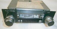 CLARION 430M CASSETTE  RADIO FM AM VINTAGE CAR STEREO