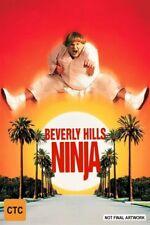 Beverly Hills Ninja (DVD, 2018)