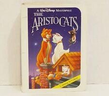 "1995 The Aristocats ""Scat Cat"" McDonalds Masterpiece Happy Meal Figure {4380}"