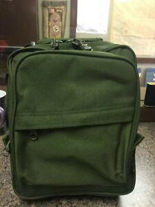 Shoulder Bag / Crossbody Bag - Kaufman Tactical - OD