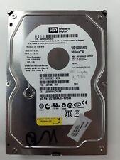 """Used WD Caviar Blue 160GB Internal Hard Drive 3.5"""" Sata WD1600AAJS"""