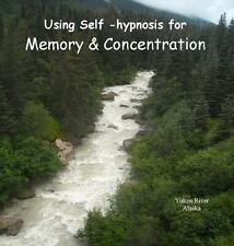 Hypnosis CD to Improve Your Memory and Concentration By Dr Ginny Lucas