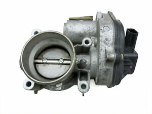 Butterfly Valve for Ford C-Max 07-10 128TKM!! 4M5G-ED