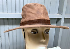 Henschel Hats Small Mens Safari Hat St. Louis