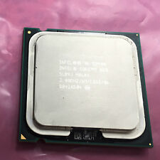 Intel Core2 Duo 3 GHz 1333 mhz 6 MB E8400 SLB9J