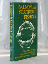 Salmon And Sea Trout Fishing - 1st Edition 1979
