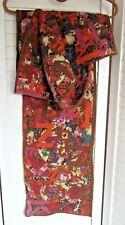 XLNT-KENZO-Soft,Warm Angora/Cotton+ Rectangular Scarf-Fabulous Colours