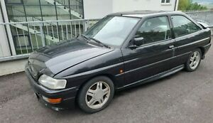 Ford Escort RS2000  Bj.1992  150PS  RAR