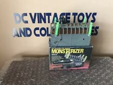 Vintage Remco Mini Monster Monsterizer Toy 1981 Rare, Works! Universal Monsters