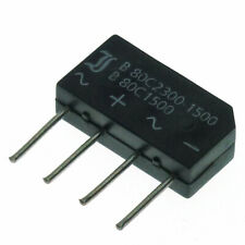 20Pcs Bridge Rectifier KBU-808 8A KBU808 800V SIP-4 New Ic yi