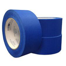 Allfasteners Easy Release Masking Tape Blue - 24 Box