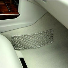 Fit For Mercedes Benz C E GLK Passenger Side Cargo Net Pocket Bag Mesh