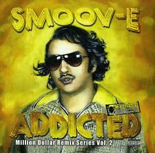Smoov-E - Addicted [New CD]