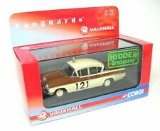 Vauxhall cresta nº 121 Rally Monte Carlo
