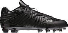 New Sz 13 Adidas Freak X Carbon Low Mens Football Cleats Blackout Black A16058