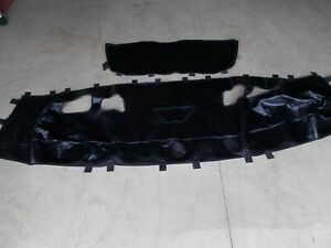 """Chevrolet 2004 3500 """"BRA"""" for front hood and grill should fit 1999 to 2006"""