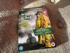 DVD BOXSET BREAKING BAD THIRD SEASON