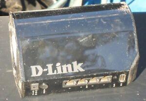 D Link DAP 1650 Wireless AC1200 Dual Band Gigabit Range Extender