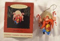 Yosemite Sam Looney Tunes Hallmark Keepsake Christmas Ornament 1994