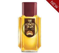 Almond Drops Hair Oil | 200ml | By Bajaj