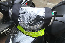 Top Control Panel Rain Dust Protect Cover Reflective/Mobility Scooter Motorbike