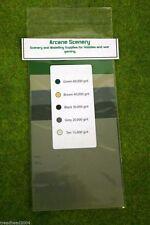 Albion Alloys Micro Fine de Ponçage Kit 100 mm x100mm 5 Pack #353