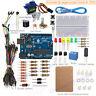 SunFounder New Uno R3 Project Starter Kit For Arduino UNO R3 Mega2560 328 Nano