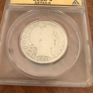 1893-O Walking Liberty Silver Half Dollar Lot#20156