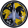 Parche RF-4C Phantom Ejército Aire España Spanish Air Force Military Patch Army