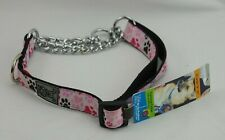RC Pet Products XL Training Collar Pitter Patter Pink