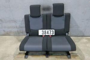 Original Mazda 5 CR19 Sitz Autoklappsitz Sitzbank 3.Reihe Zusatzsitz #38473