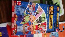 Bob The Builder Carte Giganti