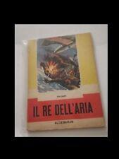 SALGARI: IL RE DELL'ARIA (ed. CARROCCIO/ALDEBARAN)