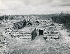 ALÉSIA c. 1960 - Grand Hypocauste  Côte d'Or - Div 6268