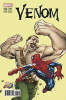 Venom #153 Tom Raney MARVEL VS CAPCOM Variant Cover Spider-Man