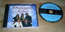 CD Dschinghis Khan - Best Of Greatest Hits Collection Großen ERFOLGE Moskau Rom