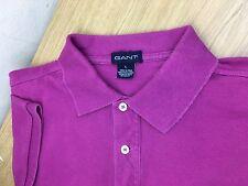 Gant Short Sleeve  Men`s  Polo Shirt Size L