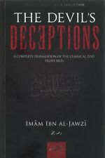 The Devil's Deceptions (PB)