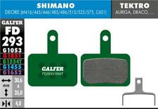 Galfer mountain bike brake pads for Shimano Deore BRM485/BR-M515/BR-M525/BR-M575