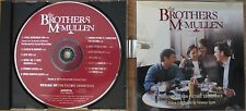 Brothers McMullen (CD, Aug-1995, Arista)