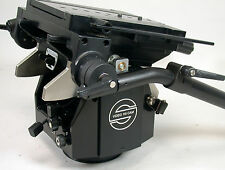 SACHTLER VIDEO 110 CAM Kopf Broadcast tripod movie head SHOTOKU profess. 21kg