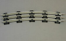 "LIONEL O GAUGE TRACK O54 CURVE 54"" INCH diameter train curved metal 6-65554 NEW"