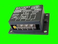 TOP+NEU! KEMO M148A Batterie Tiefentladeschutz Akkusaver 12V/DC Batteriewächter