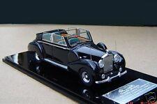 1/43 Rolls Royce Phantom IV Franay Cabriolet 1952 # 4AF22 Black